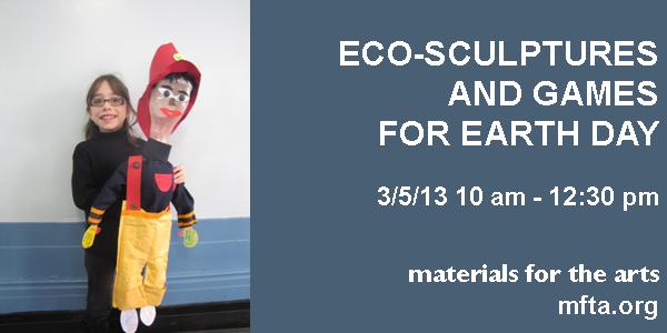 Eco Sculpture Website